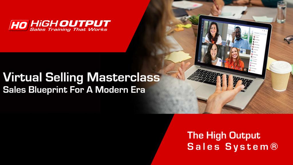 Virtual Selling Workshop